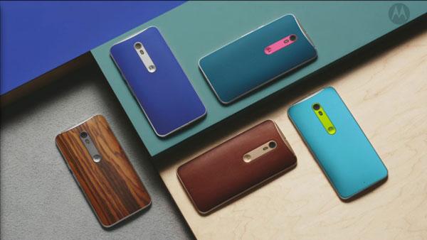 Motorola Moto X Style - Launch In India