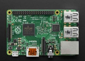 latest Raspberry Pi -techcresendo