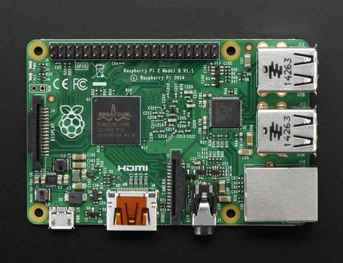 latest Raspberry Pi -techcresendo
