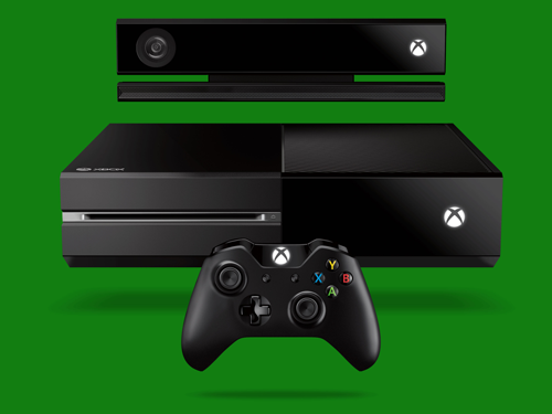 Xboxone with windows10