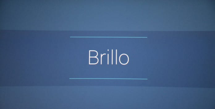 Latest OS Brillo -techcresendo