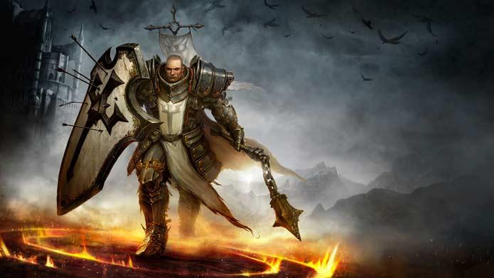 Top 10 Best Xbox Video Games -Diablo III -techcresendo