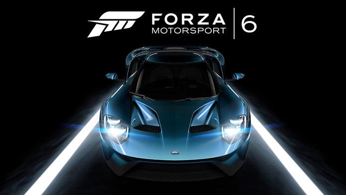 Top 10 Best Xbox Video Games -Forza Motorsport-6- techcresendo