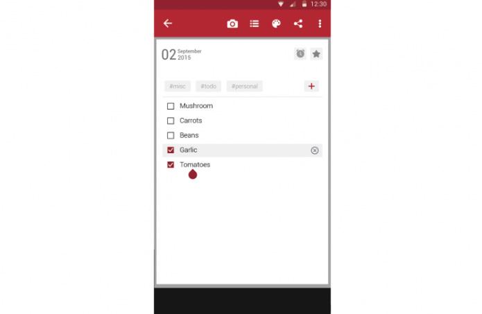 Parchi App - techcresendo