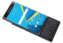 BlackBerry Priv -techcresendo
