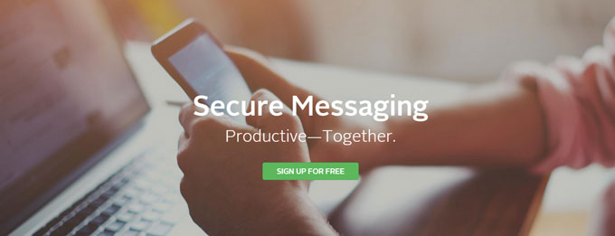 Messaging Startup Symphony gets $100 million