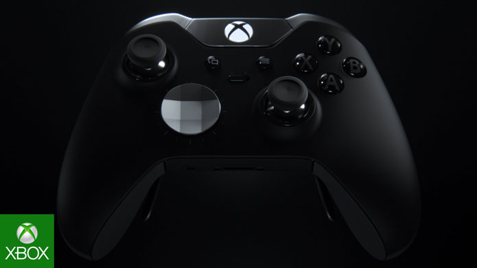 Xbox One Controller Button Remapping | techcresendo