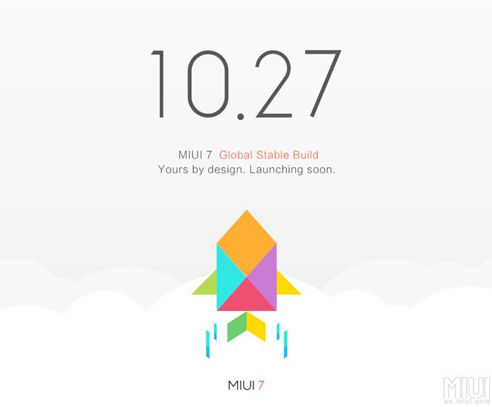 MIUI 7 -techcresendo