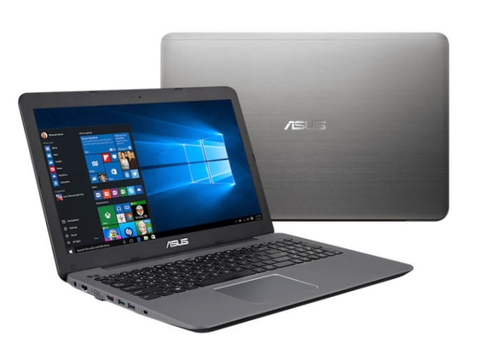 Asus Latest VivoBook 4k -techcresendo