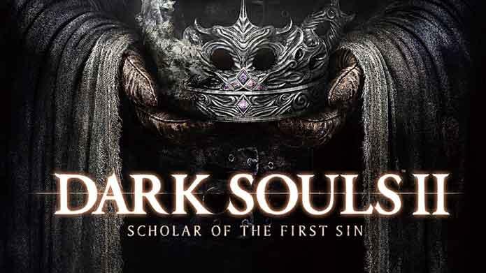 dark souls II- techcresendo