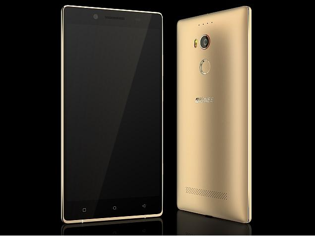 Gionee Elife E8 - Launch in India