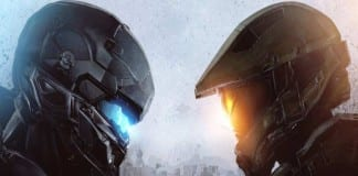 HALO 5: GUARDIANS -techcresendo