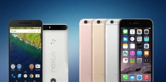 iPhone 6s, Nexus 6P And More:To Launch in India