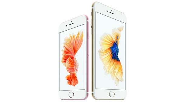 Apple iPhone 6s and iPhone 6s Plus – Launch in India