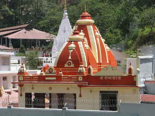 kainchidham