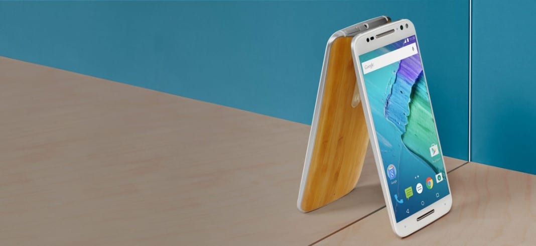 moto x style launch date india