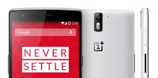 Android 6.0 AOSP Marshmallow on OnePlus One