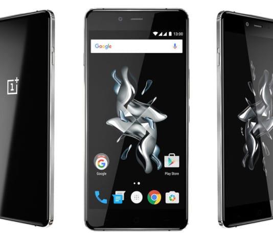 latest tech OnePlus X -techcresendo