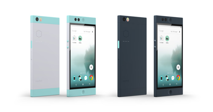 Razer obtains Nextbit - the makers of the cloud-focused Robin smartphone