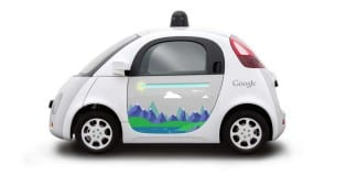 google self driving car (SDC)