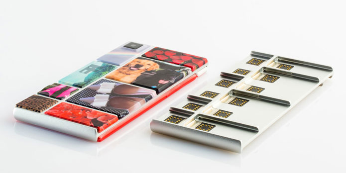 Google's Latest Tech Project Ara -techcresendo