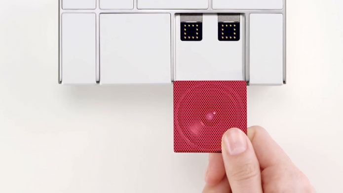 Google's Project Ara -techcresendo