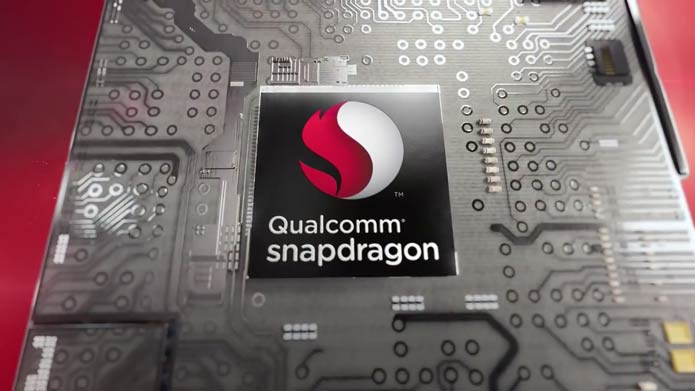 Qualcomm Snapdragon 820 -techcresendo