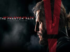 Top 10 Best Xbox Video Games- MGSV: The Phantom Pain