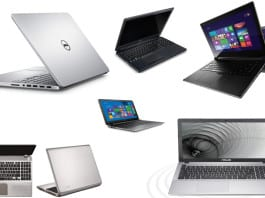 Top 10 best full HD Laptops-techcresendo