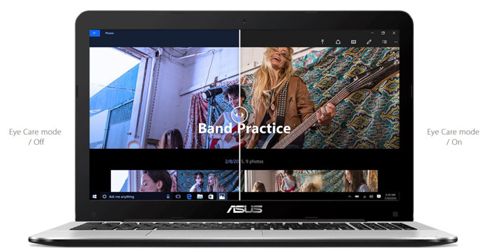 Asus Latest VivoBook 4k laptop -techcresendo