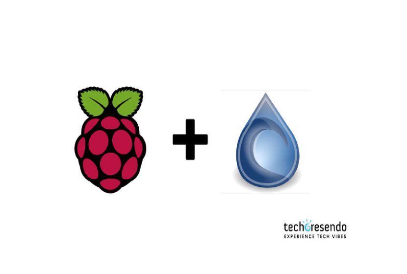 Raspberry Pi Torrent Downloader Box-techcresendo