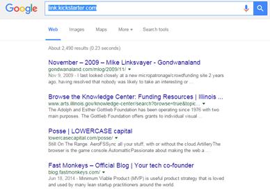 Google search Tips and Tricks- techcresendo