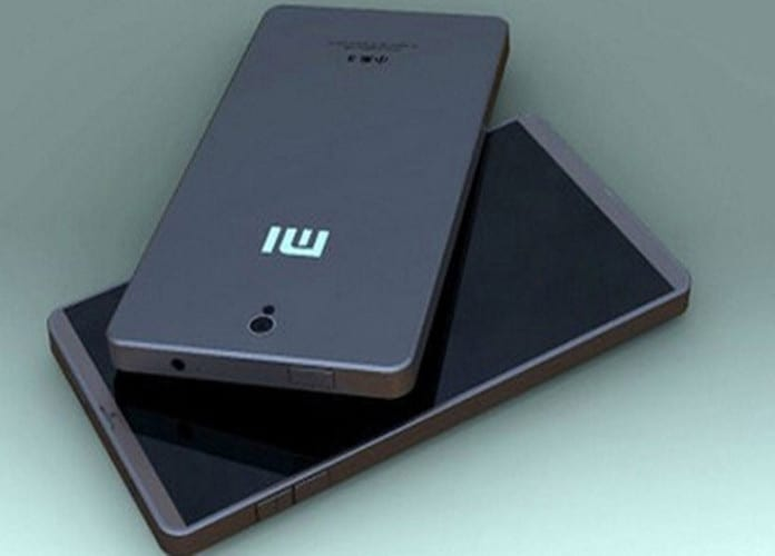 Xiaomi Mi 5 And Redmi Note 2 Pro Release Date