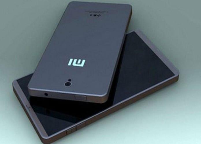 Xiaomi Mi 5 -techcresendo