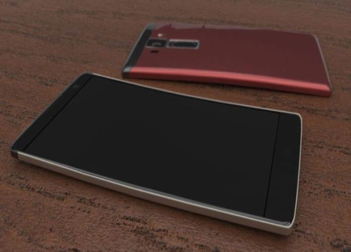 latest LG G5 -techcresendo
