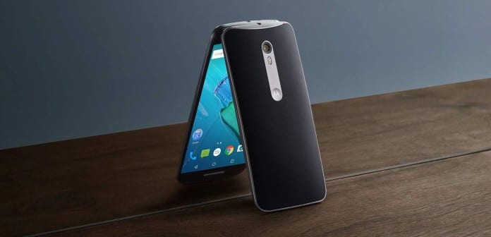 Moto X Style Starts receiving Android 6.0 Marshmallow Update