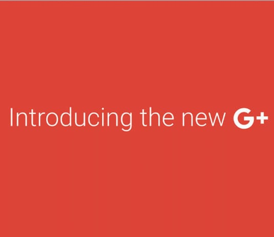How to get the new Google Plus