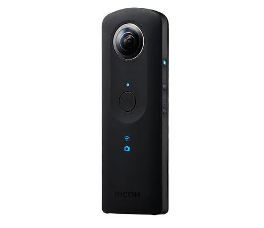 Ricoh Theta S 360 Degree Camera