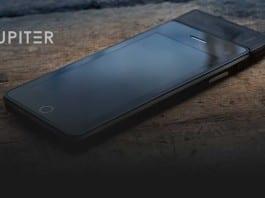 Vaporcade Jupiter IO 3 Phone – The Phone You Can Smoke