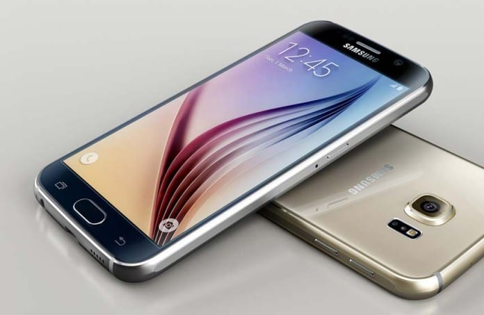 Latest Samsung Galaxy S7 -techcresendo