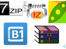 Top Best File Compression Tool
