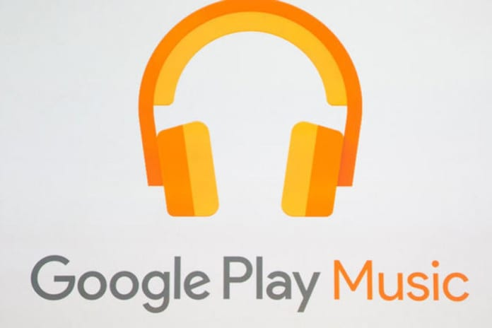 Google Play Music family plan is available for $14.99