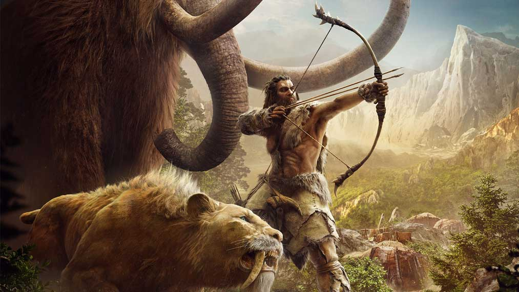 Far Cry Primal – The New Beast Master