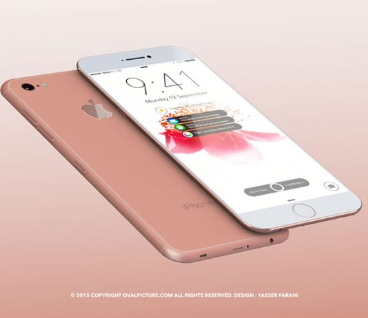 Apple iPhone 7 price, release date & specs rumors