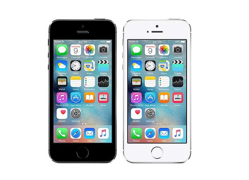 Apple iphone 5 vs 5s price in india