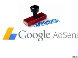 Google AdSense approval on your blog