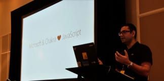 ChakraCore -Microsoft to Open Source its JavaScript engine