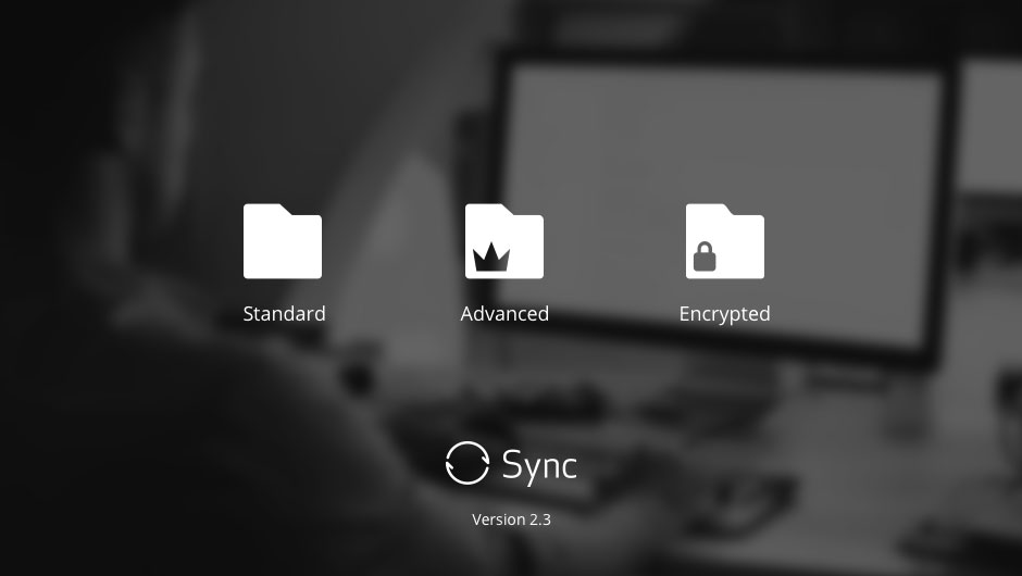 BitTorrent Sync 2.3 released