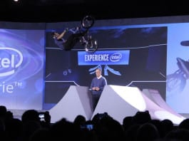 Intel CES 2016 Press Conference