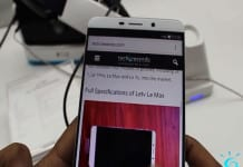 LeEco Le Max Review